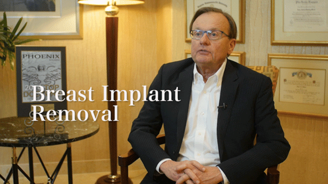 Breast Implant Removal Explained  With Before  After -4737