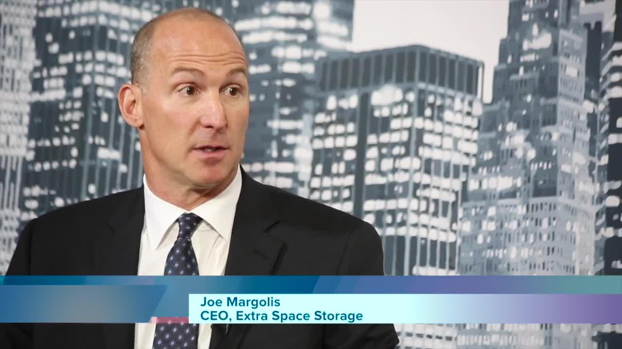Extra Space Storage Continues To See Rent Growth