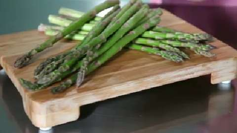The health benefits of asparagus and delicious asparagus recipes