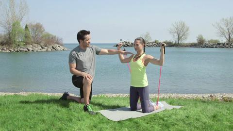 7 fitness moves you can do anywhere
