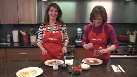In The Test Kitchen with Nia Vardalos