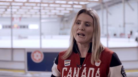 Hayley Wickenheiser answers your questions!