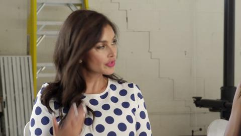Lisa Ray on how yoga teaches essential life skills