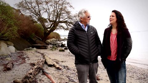 What David Suzuki and Severn Cullis-Suzuki have learned from each other