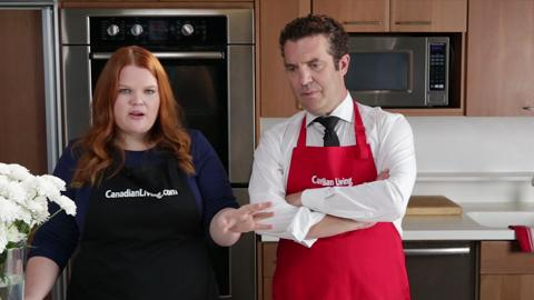 How to make the perfect whipped cream: Rick Mercer shares his advice