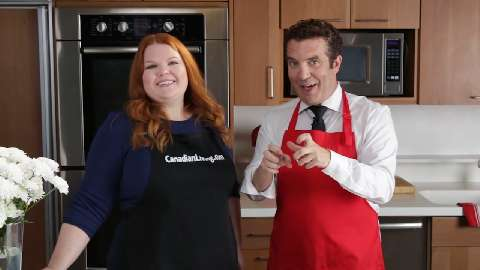 Your Thanksgiving dinner questions answered: Advice from Rick Mercer and the Test Kitchen