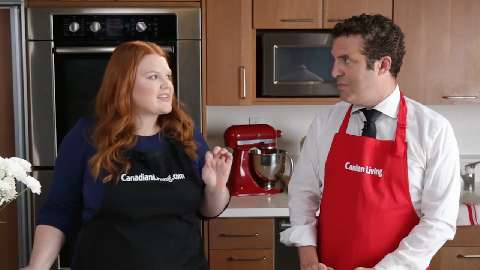 The best way to defrost a turkey: Rick Mercer shares his advice