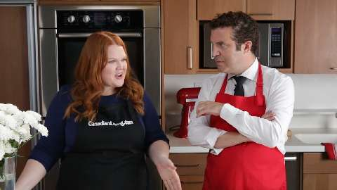 How to prevent a dry turkey: Rick Mercer shares his advice