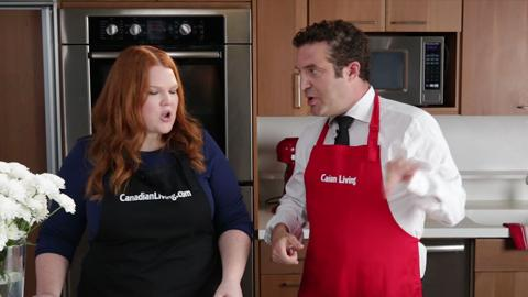How to prevent lumpy gravy: Rick Mercer shares his advice