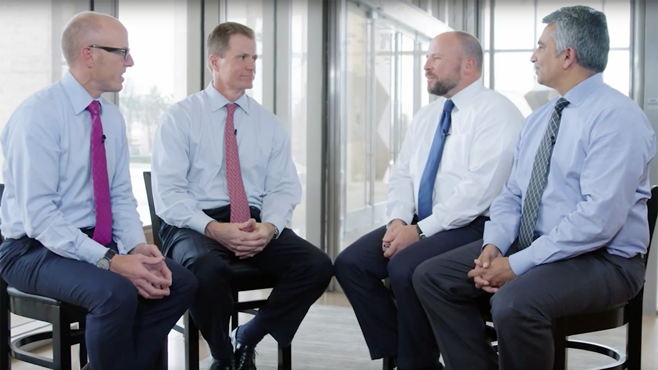 PIMCO Total Return Strategy Update for Investment Consultant Partners