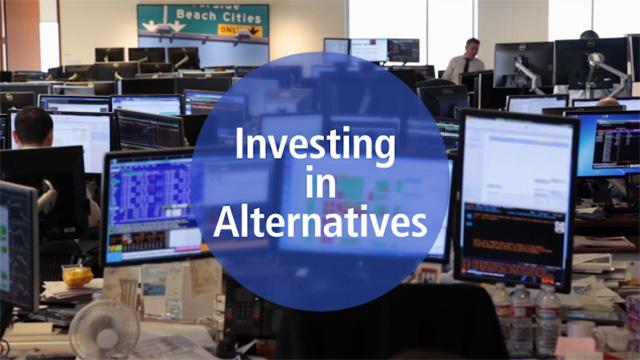 Investing in Alternatives
