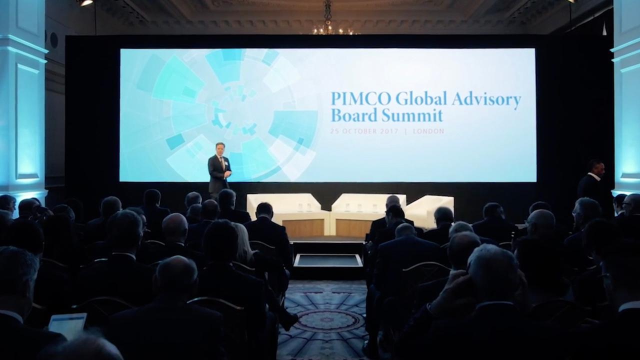 Highlights from the Global Advisory Board Summit