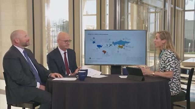 Rapid Fire: PIMCO Cyclical Outlook