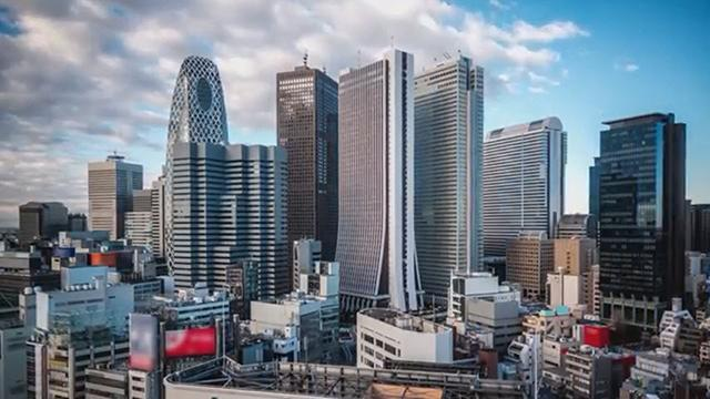 2018 Growth Forecast for Japan and China