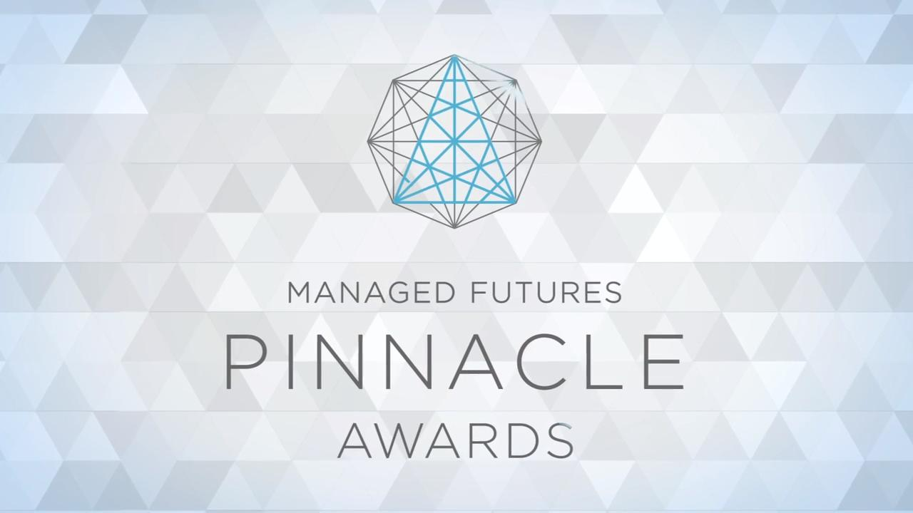 Managed Futures Pinnacle Awards - CME Group & Barclay Hedge