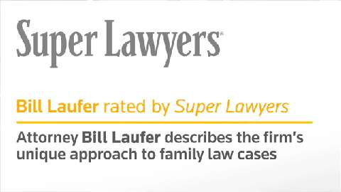 Bill Laufer, Morristown Family Law Attorney - NJ Super Lawyers