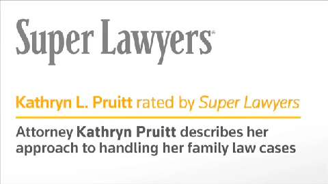 Kathryn Pruitt, Frisco Family Law Attorney TX Super Lawyers