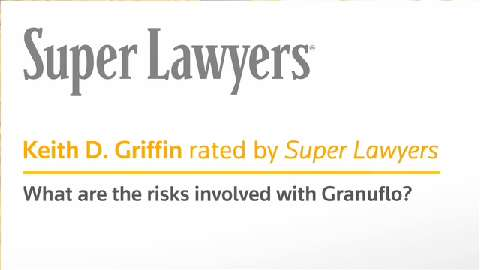 What Are the Risks Involved With Granuflo? By Keith Griffin