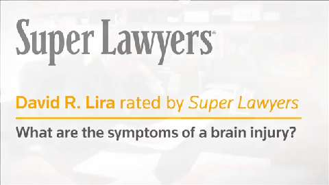What Are the Symptoms of a Brain Injury? By David Lira