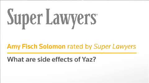 What Are the Side Effects of YAZ? By Amy Fisch Solomon