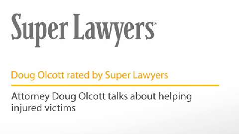 Doug Olcott, Pittsburgh Personal Injury Attorney