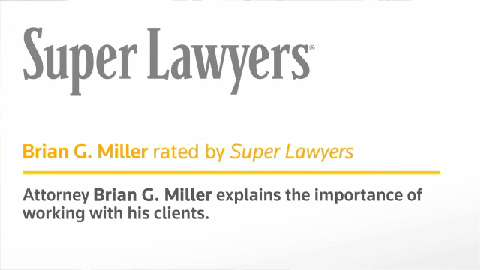 Brian G. Miller, Columbus Personal Injury Attorney