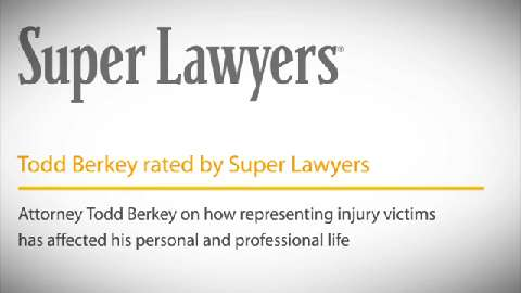 Todd Berkey, Pittsburgh Motorcycle Accident Attorney
