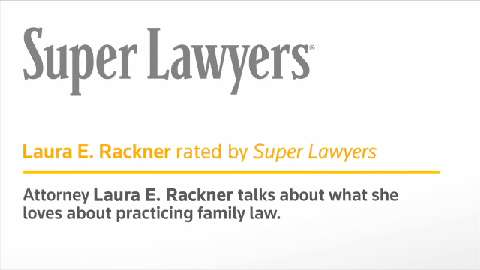 Laura Rackner, Portland Family Law Attorney- Super Lawyers