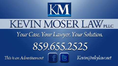 Firm Overview | Kevin Moser Law, PLLC