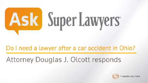 Douglas Olcott, Pennsylvania Car Accident Attorney