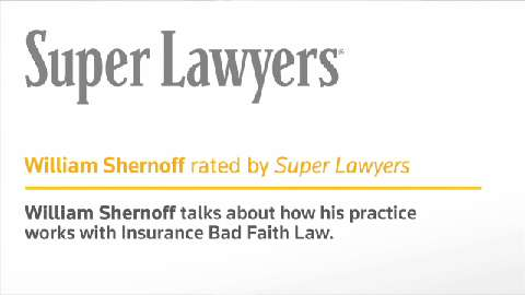 Shernoff Bidart Echeverria Bentley LLP- CA Super Lawyers