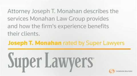 Joseph Monahan, Chicago Elder Law Attorney- IL Super Lawyers