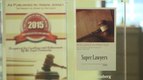 Edward Steinberg, New York Personal Injury Attorney - NY Super Lawyers
