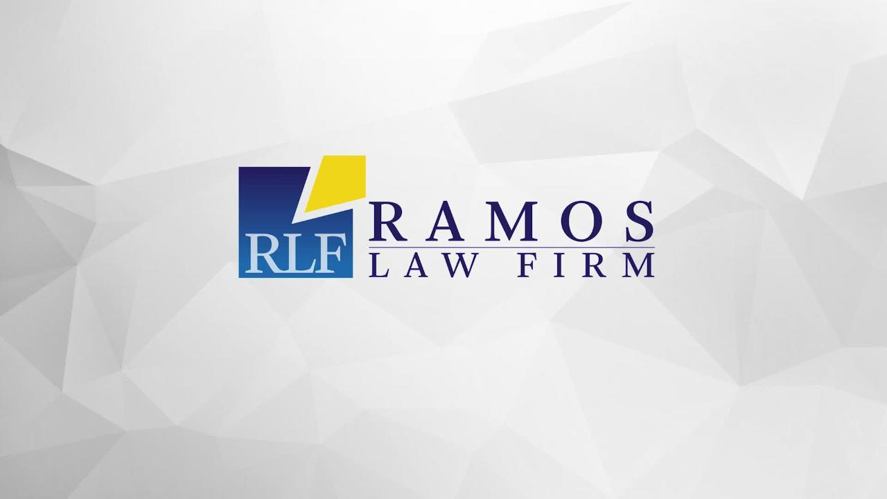 A law firm dedicated to workers' compensation | The Ramos Law Firm
