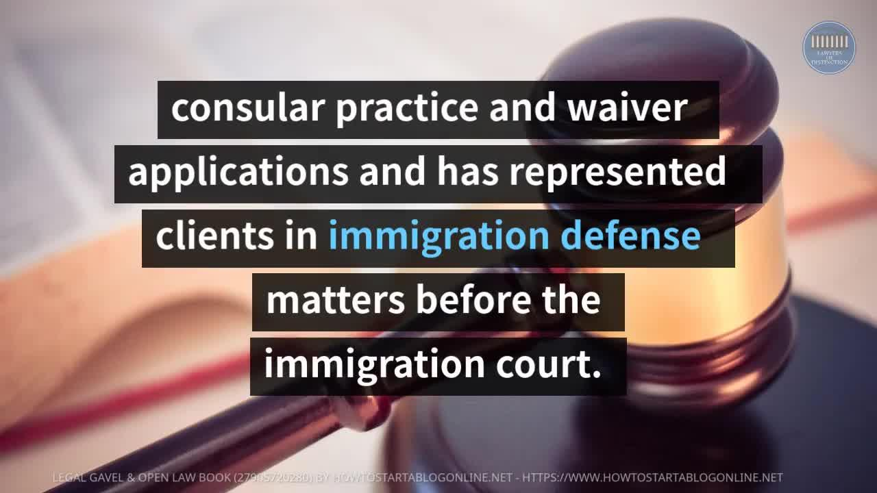 Greenbelt Immigration Lawyer   Family Law Attorney