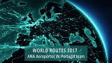 World Routes 2017 - Meet the Aeroportos de Portugal Team