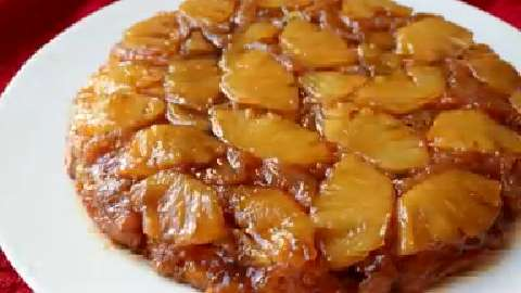 Cake recipes allrecipes how to make pineapple upside down cake forumfinder Images