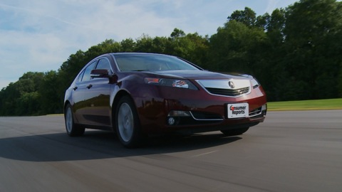 2012 acura tl reviews ratings prices consumer reports rh consumerreports org 2013 Acura TL SH-AWD 2010 Acura TL AWD