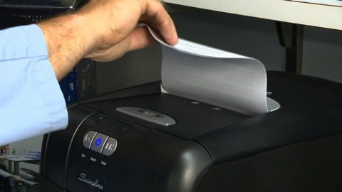 paper shredders review consumer reports - Paper Shredders Ratings