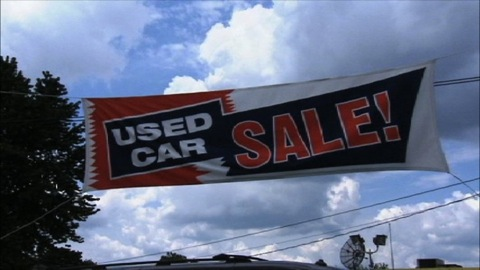 Buying And Choosing A Used Car
