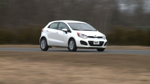2013 Kia Rio Reviews, Ratings, Prices - Consumer Reports