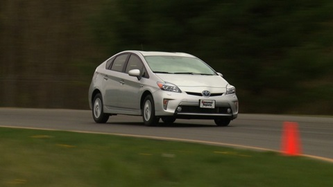 10 Things You Need to Know About the Toyota Prius - Consumer