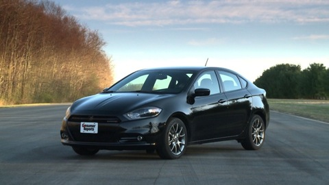 2013 Dodge Dart Reviews, Ratings, Prices - Consumer Reports