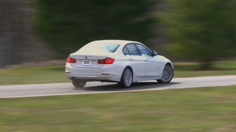 2013 BMW 3 Series Reliability - Consumer Reports
