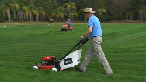 Are all-wheel-drive Husqvarna mowers all they claim? - Consumer Reports