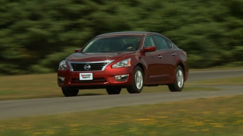 2002 nissan altima fuel pump recall