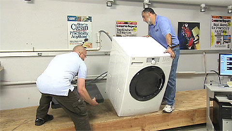 STOP SHAKES Anti Vibration Pads for Washer & Dryer to control ...
