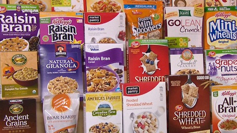 Best high fiber cereal consumer reports taste test ccuart Image collections