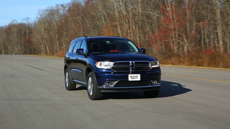 2015 dodge durango reviews ratings prices consumer reports publicscrutiny Choice Image