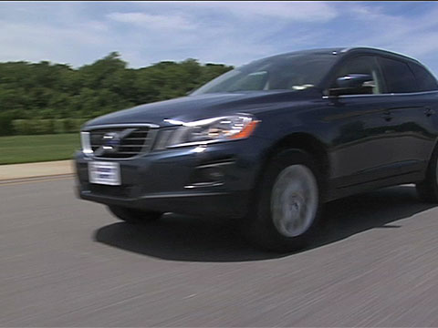 2013 Volvo XC60 Reliability - Consumer Reports